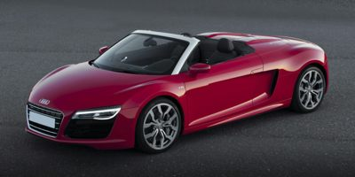Buy a 2016 Audi in Rockcastle County, KY