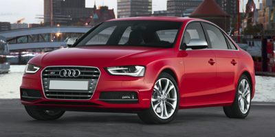 Buy a 2015 Audi in Clinton County, IA