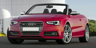 Buy a 2015 Audi in Oldham County, KY