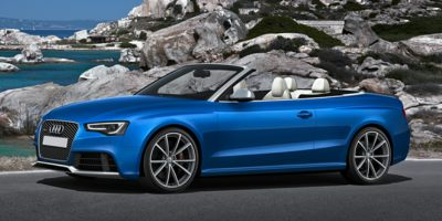 Buy a 2014 Audi in Clinton County, IA