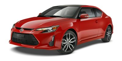 Buy a 2015 Scion in Mercer County, NJ