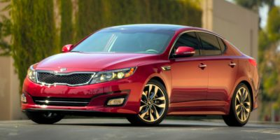 Buy a 2015 KIA in Branch County, MI