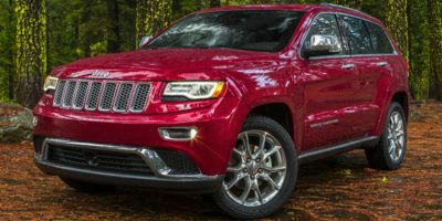 Buy a 2015 Jeep in Union County, NJ