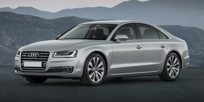 Buy a 2015 Audi in Cocke County, TN