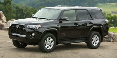 Buy a 2015 Toyota in Pierce County, GA