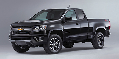 Chevrolet Colorado Prices