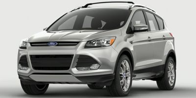 Buy a 2015 Ford in Whitley County, IN