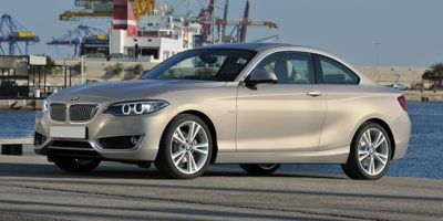 Buy a 2015 BMW in Brantley County, GA