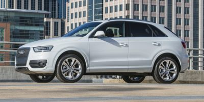 Buy a 2015 Audi in Adams County, IA