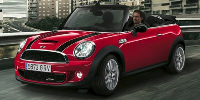 Buy a 2015 MINI in Jackson County, MI