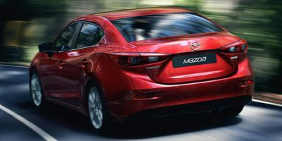 Buy a 2015 Mazda in Sitka County, AK