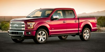 Buy a 2015 Ford in Clark County, WA