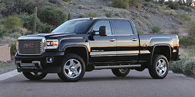 Buy a 2018 GMC in Santa Barbara, CA