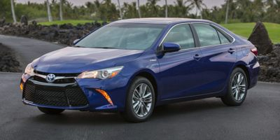 Buy a 2016 Toyota in Bothell, WA