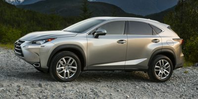 Buy a 2015 Lexus in Crook County, OR
