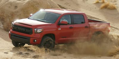 Buy a 2015 Toyota in Pike County, IN