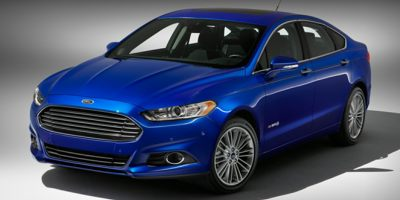Buy a 2017 Ford in Dubois County, IN