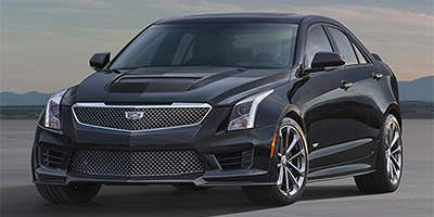 Buy a 2018 Cadillac in USA