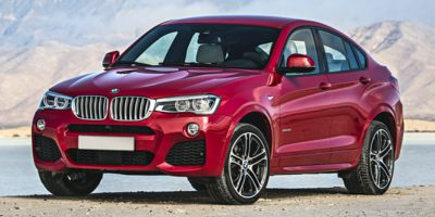 Buy a 2015 BMW in Baldwin County, GA