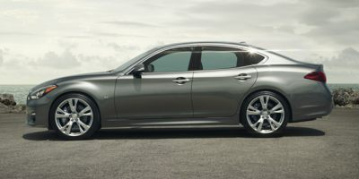 Buy a 2015 Infiniti in Monroe County, MI