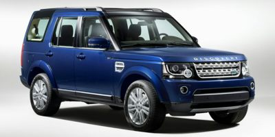 Buy a 2017 Land Rover in Suitland, MD