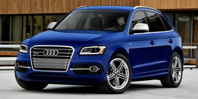 Buy a 2015 Audi in Jefferson County, IA