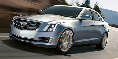 Buy a 2018 Cadillac in Belmont County, OH