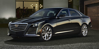 Buy a 2017 Cadillac in Wichita Falls, TX
