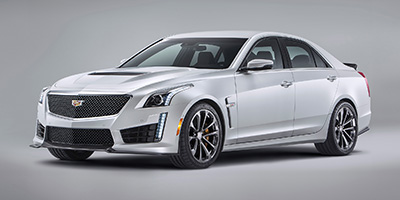 Buy a 2018 Cadillac in Los Angeles, CA