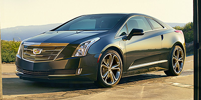 Buy a 2016 Cadillac in Rockingham County, NH