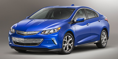 Buy a 2018 Chevrolet in California