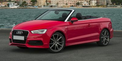 Buy a 2015 Audi in Pulaski County, KY