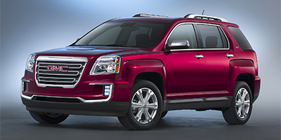 Buy a 2017 GMC in Indiana