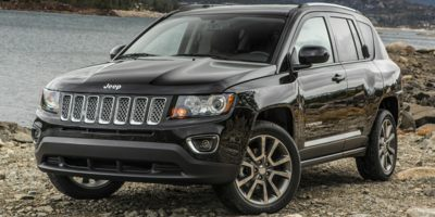 Buy a 2017 Jeep in Shoshone County, ID