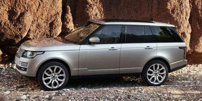 Buy a 2017 Land Rover in Sullivan, WI