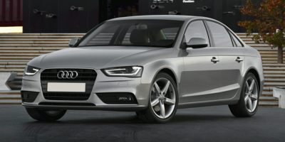 Buy a 2017 Audi in Butler County, KY