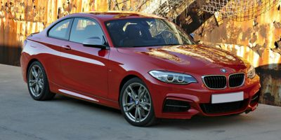 Buy a 2017 BMW in Waucoma, IA
