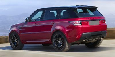 Buy a 2017 Land Rover in Marin County, CA