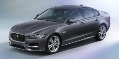Buy a 2017 Jaguar in Foristell, MO