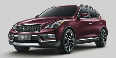 Buy a 2017 Infiniti in Pennsylvania