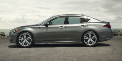 Buy a 2017 Infiniti in Branch County, MI