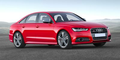 Buy a 2016 Audi in Oldham County, KY