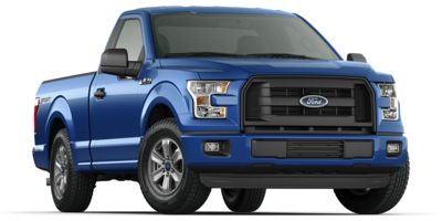 Buy a 2016 Ford in Chelan County, WA