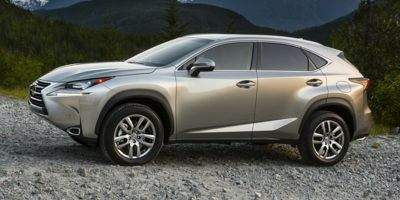 Buy a 2016 Lexus in Crook County, OR