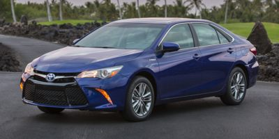 Buy a 2016 Toyota in Tift County, GA