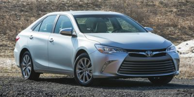 Buy a 2016 Toyota in Jefferson County, IN