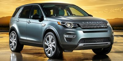 Buy a 2017 Land Rover in Cashion, AZ