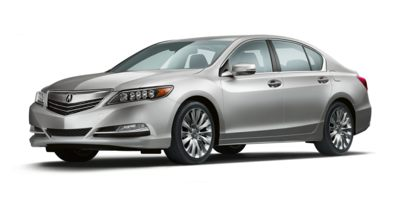 Buy a 2017 Acura in Greeley, KS