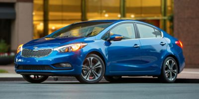 Buy a 2016 KIA in Branch County, MI