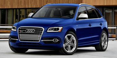 Buy a 2017 Audi in Stutsman County, ND